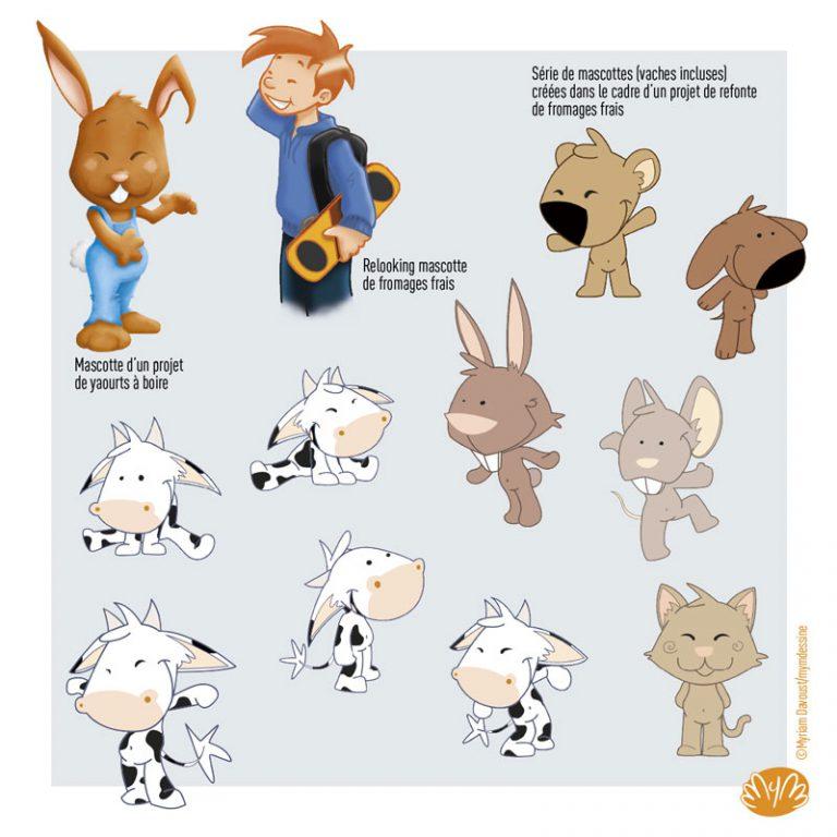 illustrations_mascottes